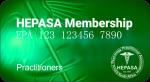 Hepasa Membership